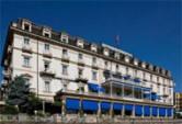 Hotel im Tessin