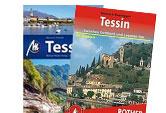 Reiseführer Tessin